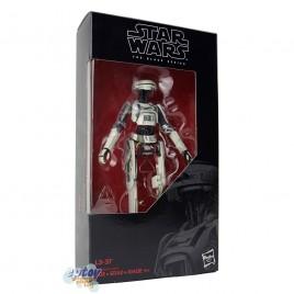 Star Wars The Black Series 6-inch #73 L3-37