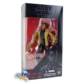 Star Wars The Black Series 6-inch #01 Finn (JAKKU)