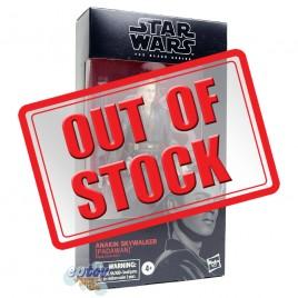 Star Wars The Black Series 6-inch #110 Anakin Skywalker Padawan