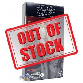 Star Wars The Black Series 6-inch #112 Kit Fisto
