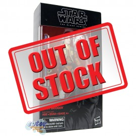 Star Wars The Black Series 6-inch #86 Ezra Bridger