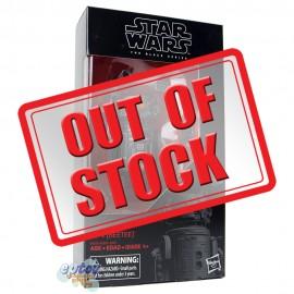 Star Wars The Black Series 6-inch #88 BT-1 Beetee