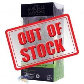 Star Wars The Black Series 6-inch Return of the Jedi #02 Teebo Ewok