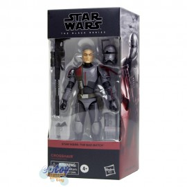 Star Wars The Black Series 6-inch The Bad Batch #02 Crosshair