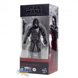 Star Wars The Black Series 6-inch The Bad Batch #03 Elite Squad Trooper