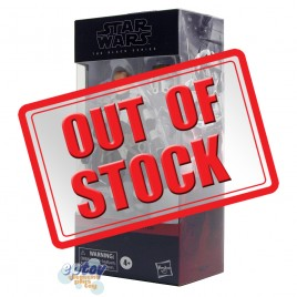Star Wars The Black Series 6-inch The Bad Batch #04 Tech