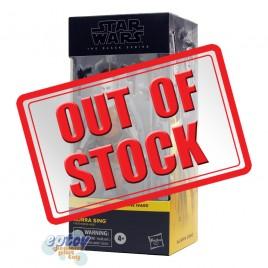 Star Wars The Black Series 6-inch The Clone Wars #08 Aurra Sing