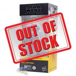 Star Wars The Black Series 6-inch The Clone Wars #07 Asajj Ventress