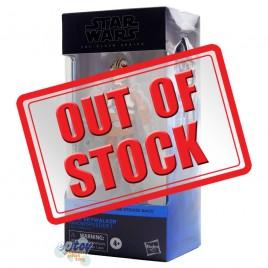 Star Wars The Black Series 6-inch The Empire Strikes Back #02 Luke Skywalker Snowspeeder