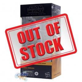 Star Wars The Black Series 6-inch The Mandalorian #12 Koska Reeves