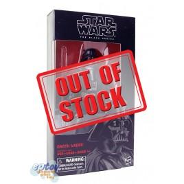 Star Wars The Black Series 6-inch #43 Darth Vader
