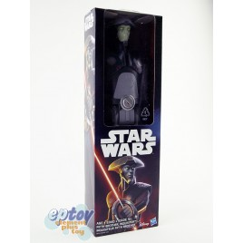 Star Wars Hero Series 12-inch Fifth Brother Inquisitor