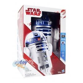 Star Wars Episode 8 Bluetooth RC Smart R2-D2
