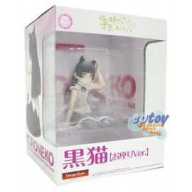 Wave DreamTech Oreimo My Little Sister Can't Be This Cute Kuroneko Sitting Ver.