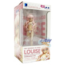 Wave The Familiar of Zero Louise swimsuit Ver.